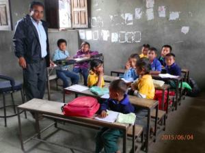 Phaidhoka School in Bhaktapur2