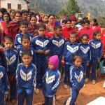 Die Bhimsen Schule